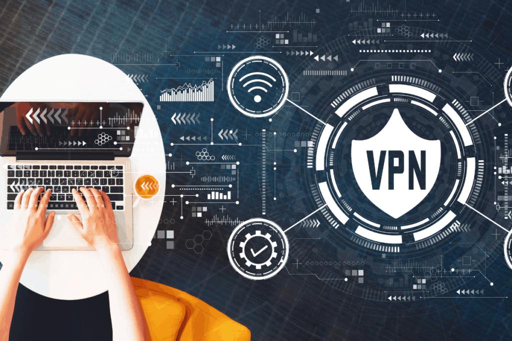 VPN-是什麼
