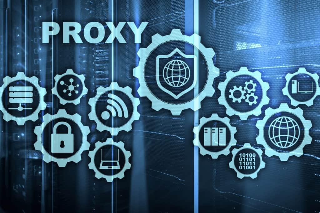 proxy 是什麼