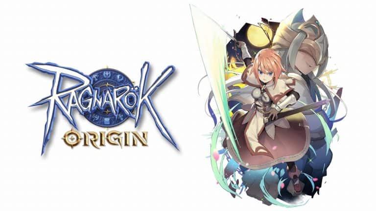 仙境傳說 Origin VPN