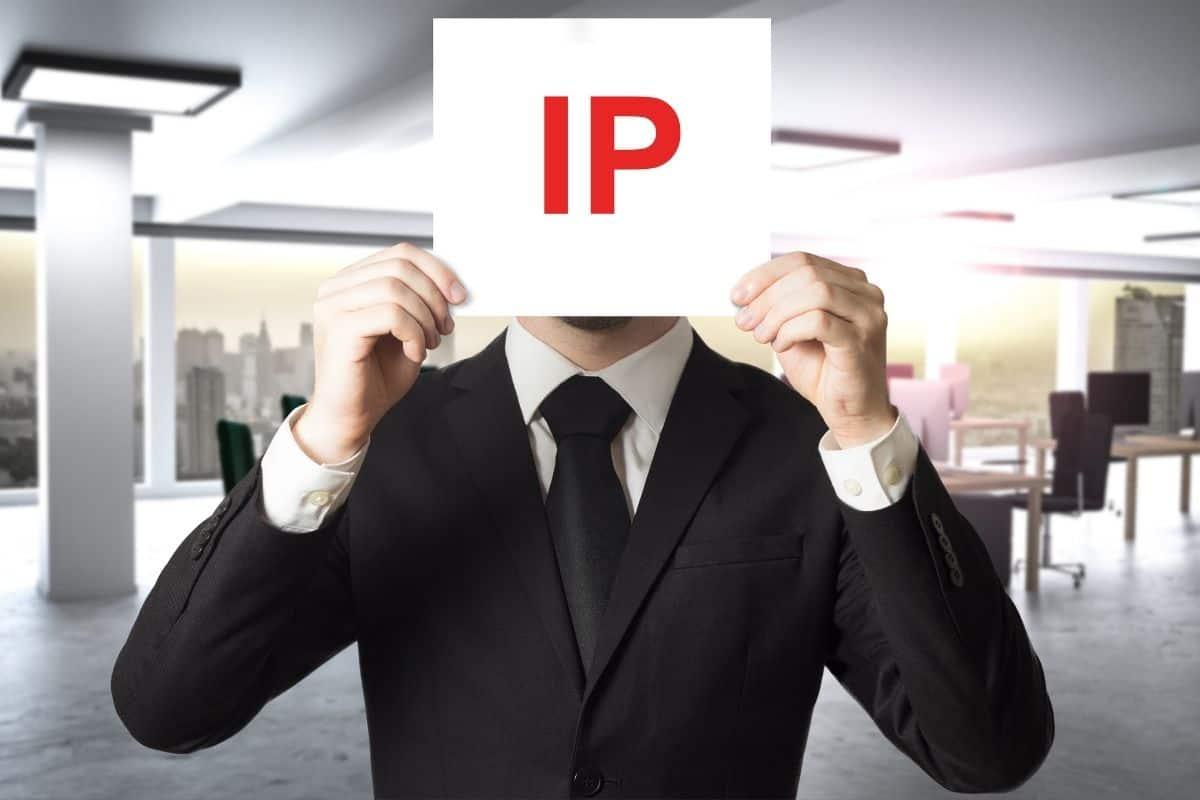 如何用 VPN 隐藏 IP 地址